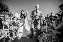 A fairytale destination wedding in Florence