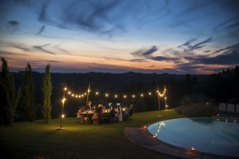 Special locations and unforgettable venues